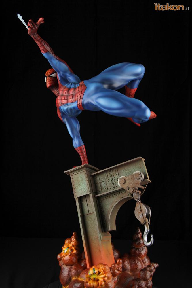 Spider-Man PF08