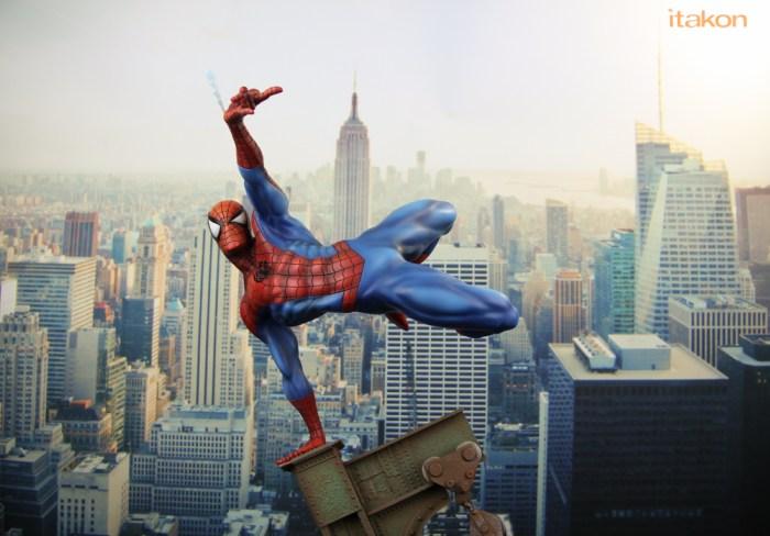 Spider-Man PFSS08
