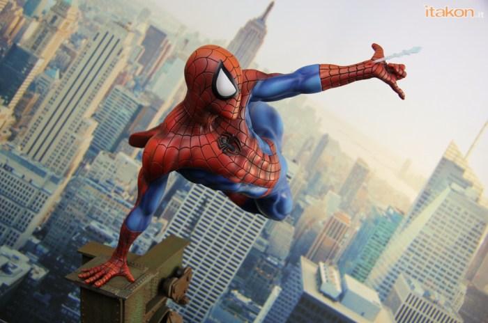 Spider-Man PFSS10
