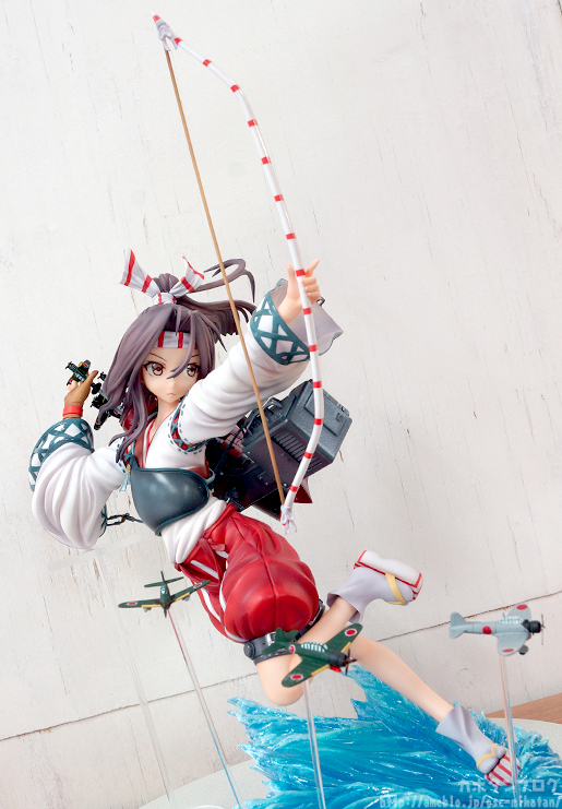 Zuihou - Kantai Collection ~KanColle~ - Phat photogallery 01