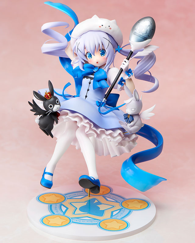 Chino Kafuu - Is The Order a Rabbit - Stronger pre 03