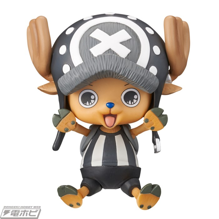 Chopper VAH Mono One Piece MegaHouse pics 02