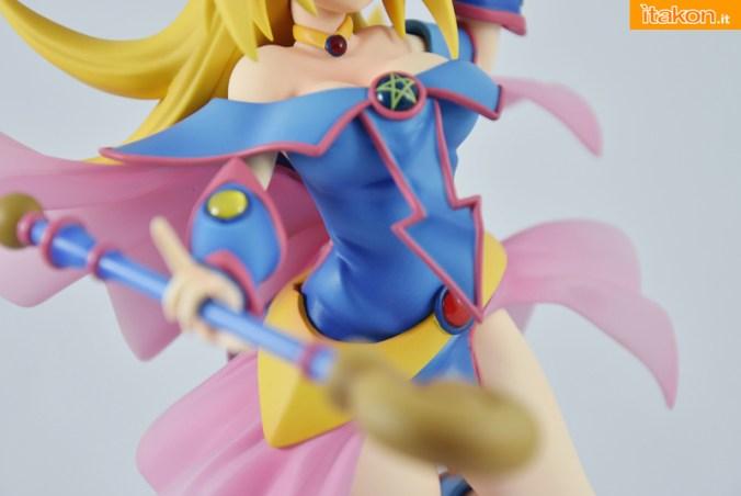 Dark Magician Girl - Amakumi x Hobby Japan - Recensione - Foto 66