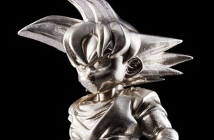 Dragon Ball Z Chogokin no Katamari Bandai  Itakon.it -0001