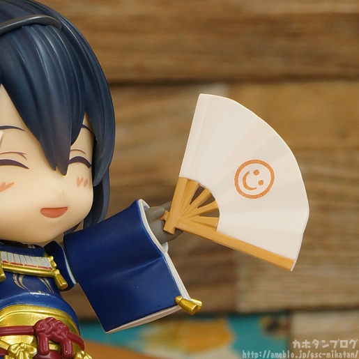 GSC Nendoroid Cheerful gallery 03