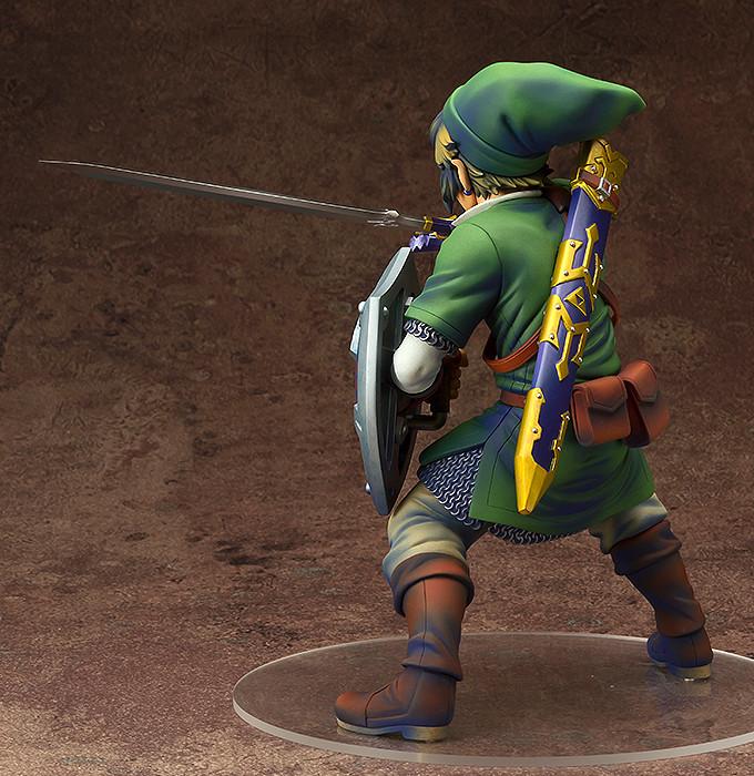 Link The Legend of Zelda Good Smile Company WHS preorder 03
