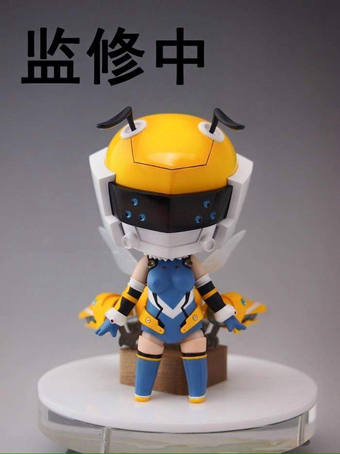 Liu Li Nendoroid pics 04
