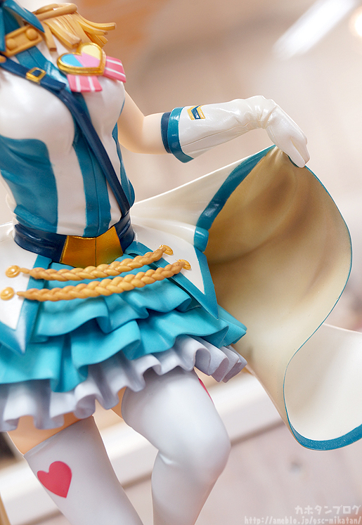 Mio Honda Crystal Night Party GSC preview 07
