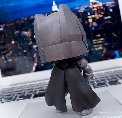 Nendoroid Batman Injustice GSC preview 02