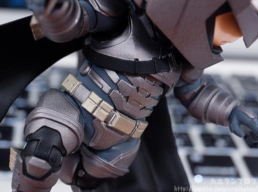 Nendoroid Batman Injustice GSC preview 05