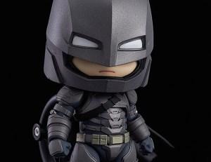Nendoroid Batman Justice Edition GSC pre 20