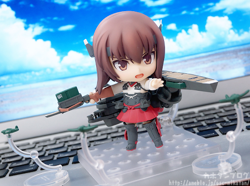 Nendoroid Taiho KanColle preview 05