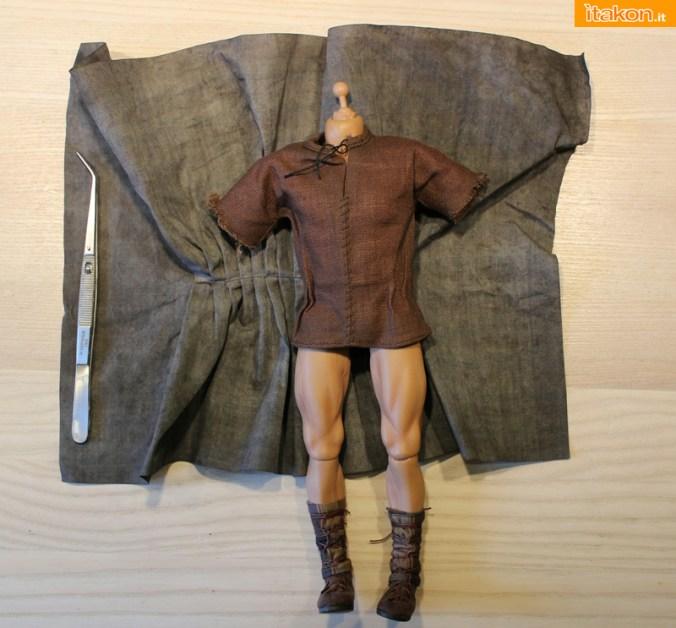 William Scottish Highlander - Kaustic Plastik - Recensione - Foto 36