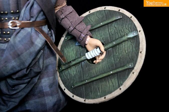 William Scottish Highlander - Kaustic Plastik - Recensione - Foto 51