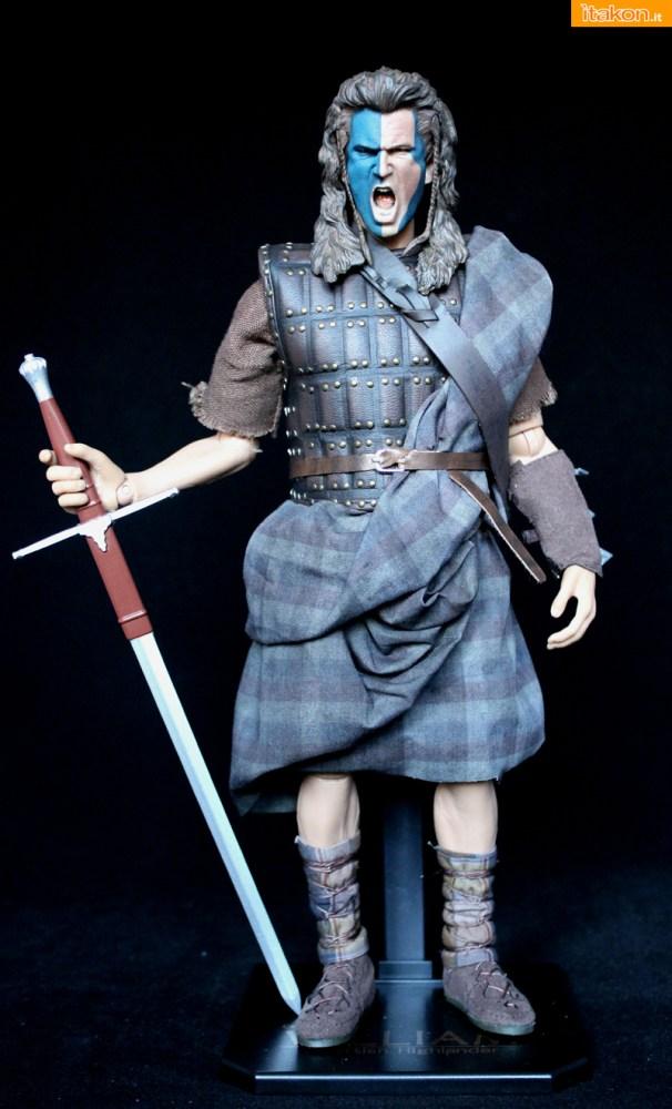 William Scottish Highlander - Kaustic Plastik - Recensione - Foto 58