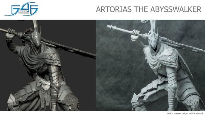 artorias - teaser proto - f4f - 3