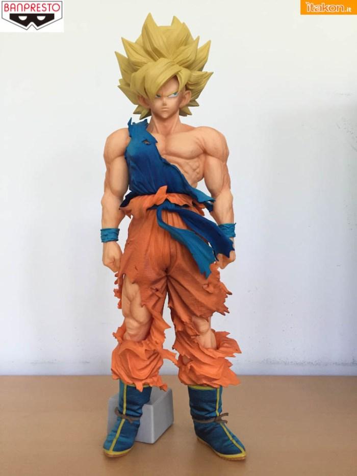 Banpresto_Goku_SSJ_Super_Master_Star_Piece - sequenza 1-1