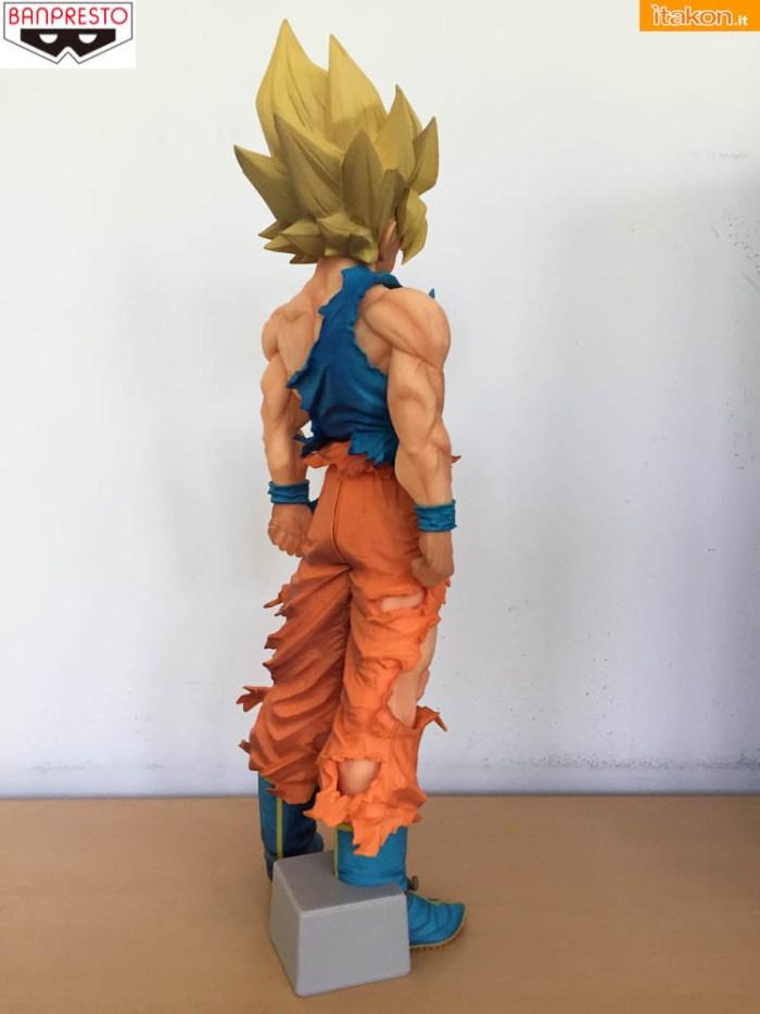 Banpresto_Goku_SSJ_Super_Master_Star_Piece - sequenza 1-11