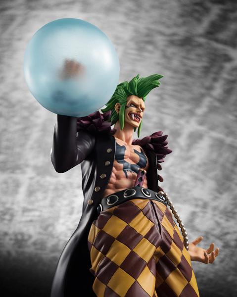 Bartolomeo POP One Piece MegaHouse pre 04