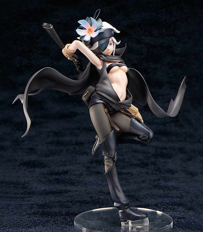 Flamie Spidlow FREEing Rokka preorder 01