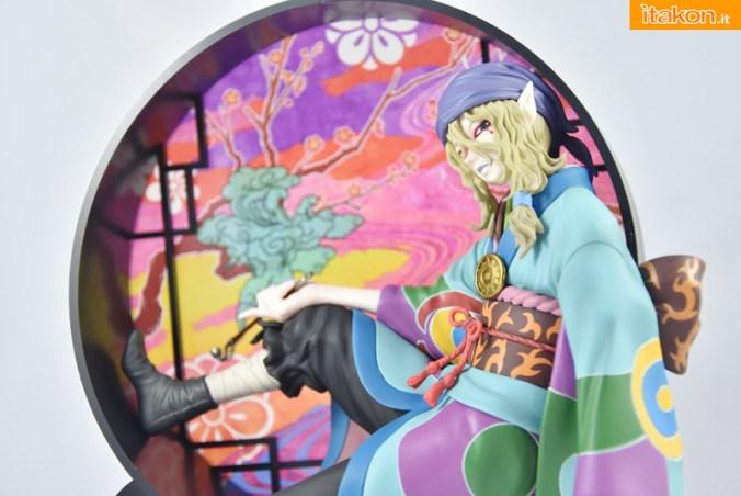 Kusuriuri Mononoke - Recensione - Kotobukiya - Foto 64