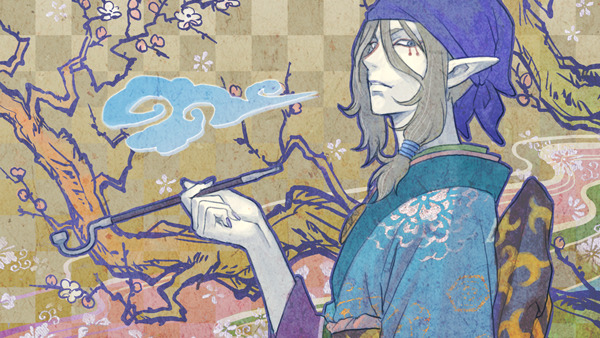 Kusuriuri Mononoke - Recensione - Kotobukiya - Foto 69