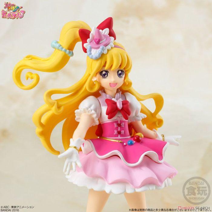 Mahou Tsukai Precure! Cutie Figure 8