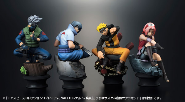 Naruto_Kakashi_Chess_Piece_Collection_R (5)