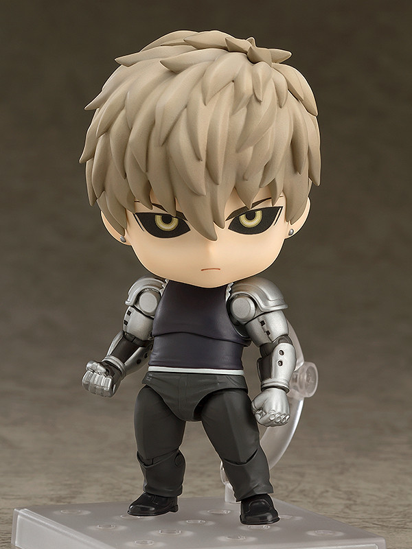 Nendoroid Genos One Punch Man GSC pre 01