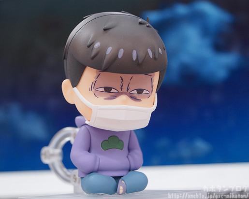 Nendoroid Ichimatsu Matsuno OR preview 06