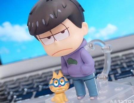 Nendoroid Ichimatsu Matsuno OR preview 20