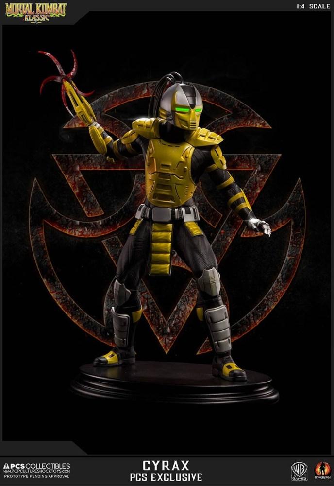 PCS-Mortal-Kombat-Cyrax-EX-Statue-005