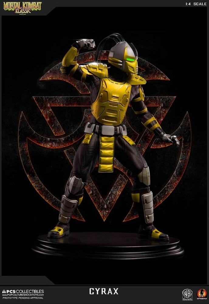 PCS-Mortal-Kombat-Cyrax-EX-Statue-014