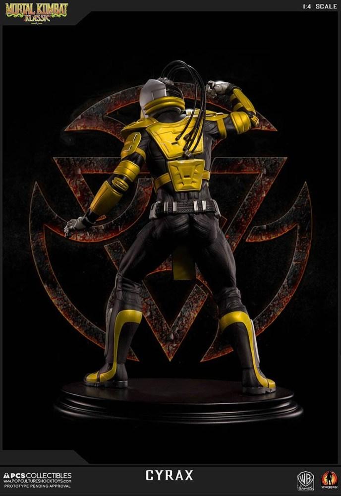PCS-Mortal-Kombat-Cyrax-EX-Statue-016