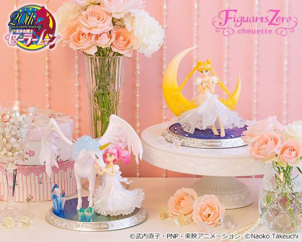 Pegasus e Princess Usagi Small Lady Serenity11