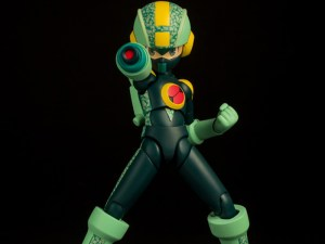 Rockman.EXE 4 Inch-Nel