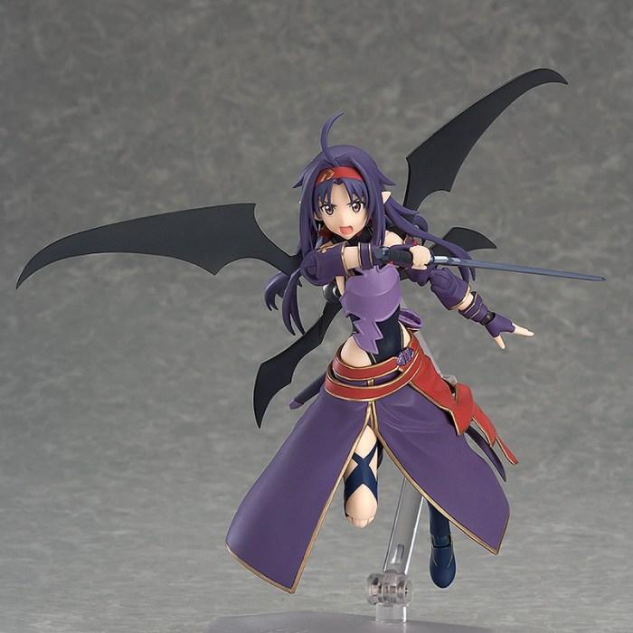 figma Yuuki SAO Max Factory pics 03