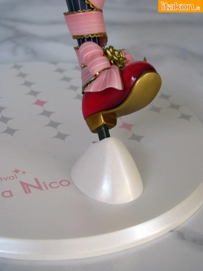057 Nico Yazawa Love Live! ALTER recensione