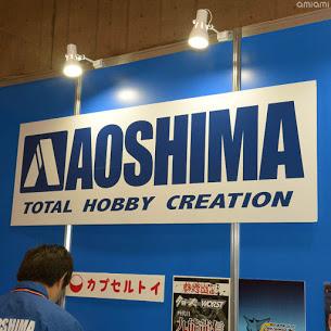 Aoshima Funny Knights WF2016S 01
