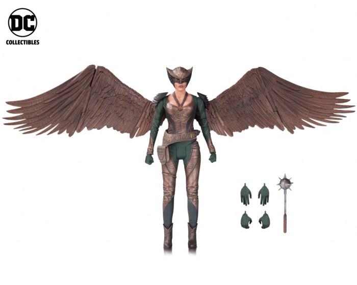 DCC-Legends-Of-Tomorrow-Hawkgirl