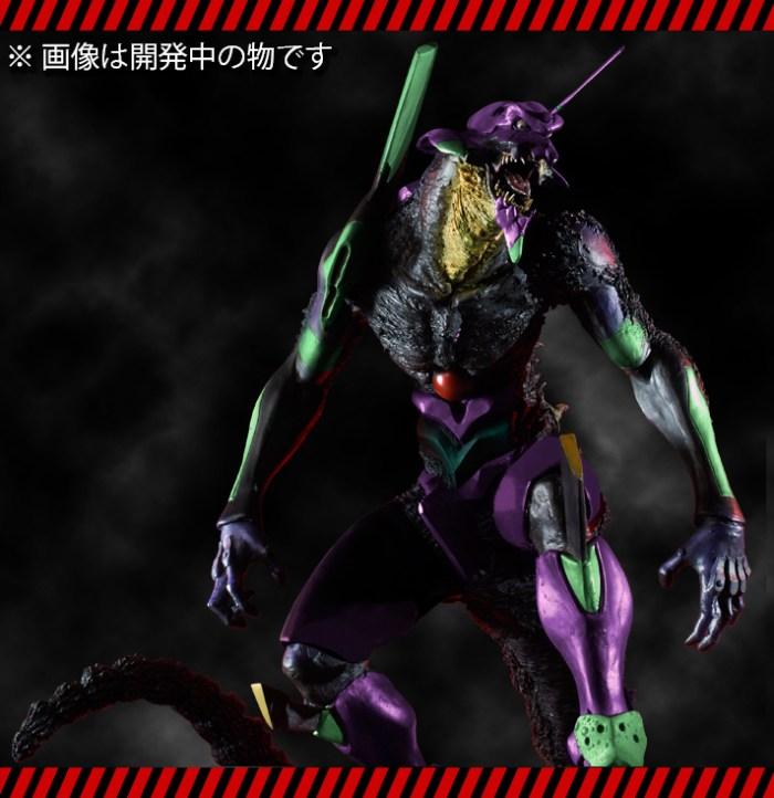 EVA Godzilla XPLUS TOHO pre 17