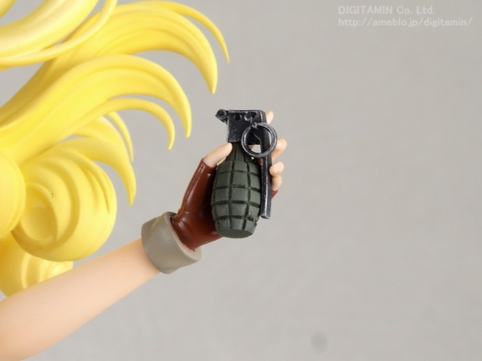 Lunch Dragonball Gals MegaHouse pic 28