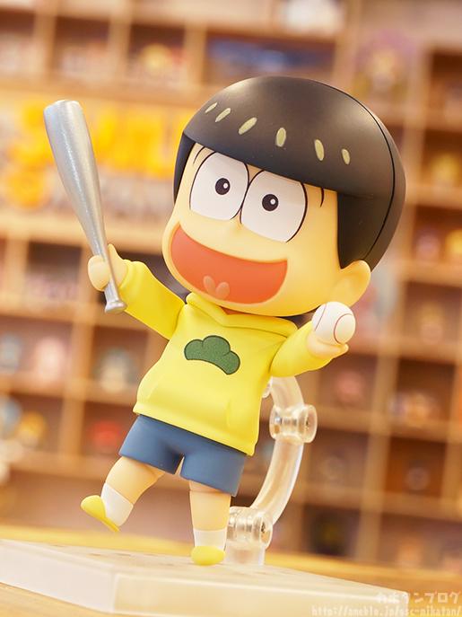 Nendoroid Jyushimatsu Matsuno OR pics 04