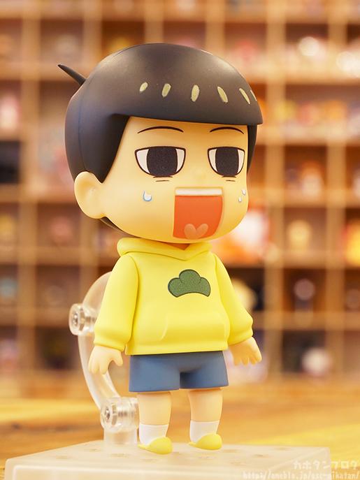 Nendoroid Jyushimatsu Matsuno OR pics 05
