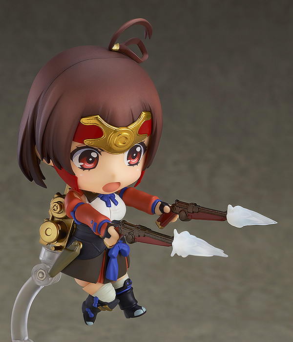 Nendoroid Mumei GSC pre 04