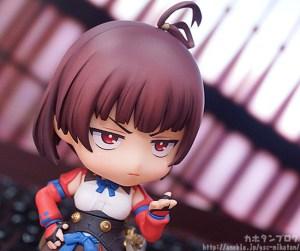 Nendoroid Mumei Koutetsujou no Kabaneri pics 20