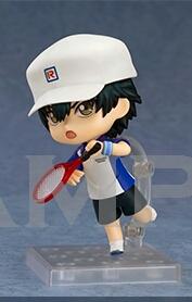 Nendoroid Shin Tennis OR pics 02
