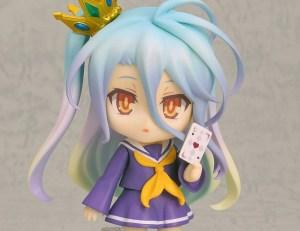 Nendoroid Shiro No Game No Life pic 20