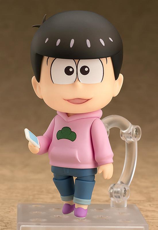 Nendoroid Todomatsu Matsuno OR preorder 01