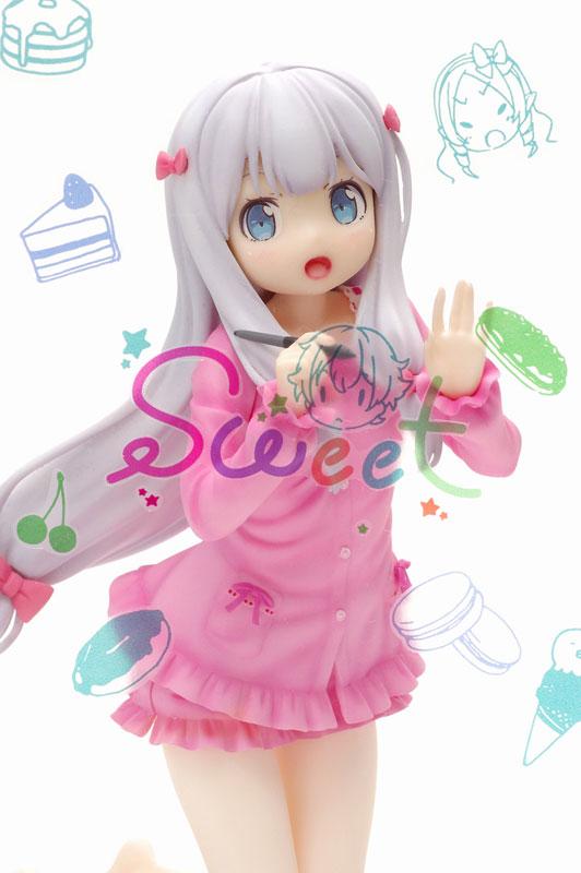 Sagiri Izumi Eromanga Sensei Deluxe preorder 02